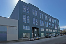 # 217 1220 E PENDER ST, Vancouver - V880396