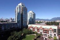 # 801 189 NATIONAL AV, Vancouver - V853414
