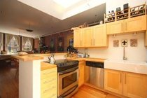 # 8 229 CARRALL ST, Vancouver - V871607