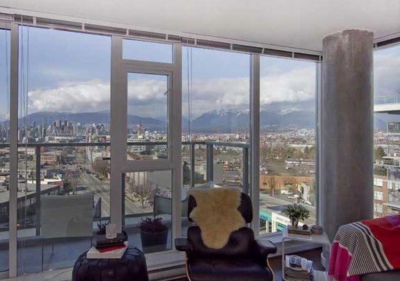 # 804 2770 SOPHIA ST, Vancouver - V874647