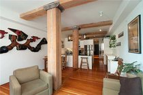 # 203 310 WATER ST, Vancouver - V883858