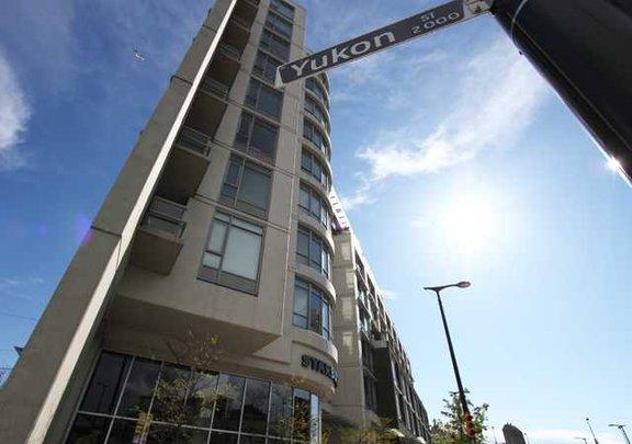 # 304 2055 YUKON ST, Vancouver - V884029