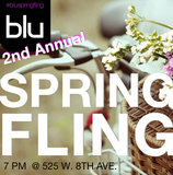 2nd Annual Spring Fling for 350.org