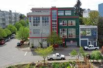 # 306 272 E 4TH AV, Vancouver - V1004442