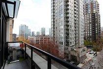 # 403 988 RICHARDS ST, Vancouver - V1059523