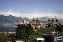 # 503 41 ALEXANDER ST, Vancouver - V1110158