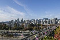 208 495 W 6TH AVENUE, Vancouver - R2009347