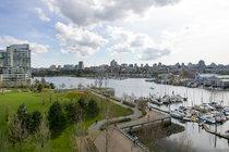802 633 KINGHORNE MEWS, Vancouver - R2052402