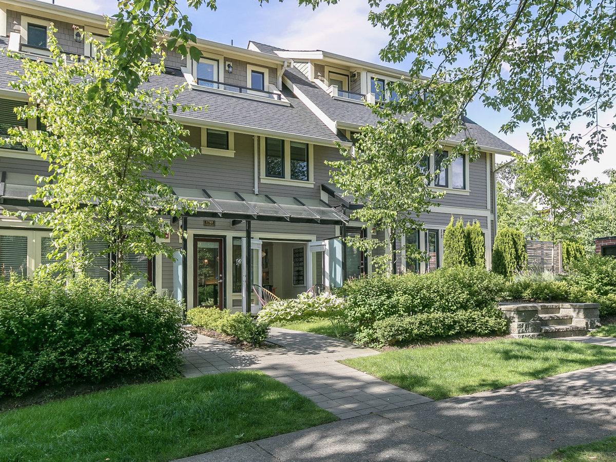 1785 NAPIER STREET, Vancouver - R2079454