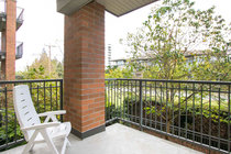 213 2280 WESBROOK MALL, Vancouver - R2110552