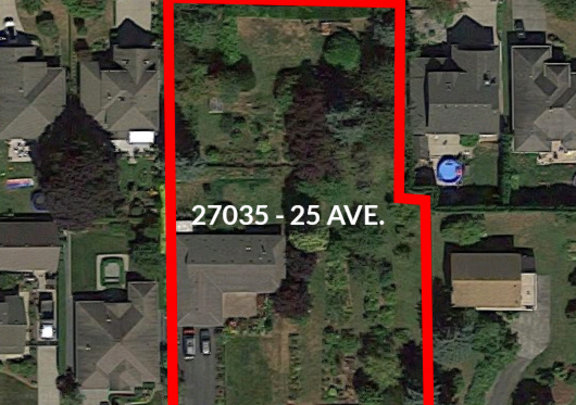 27035 25 AVENUE, Langley - R2150686