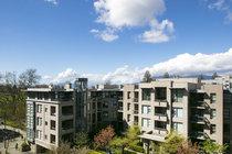 502 2268 REDBUD LANE, Vancouver - R2158512