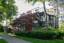 PH1 555 E 8TH AVENUE, Vancouver - R2176189