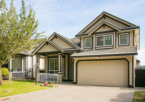 14732 68TH AVENUE, Surrey - R2188944