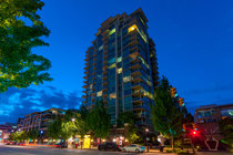2101 138 E ESPLANADE AVENUE, North Vancouver - R2271221