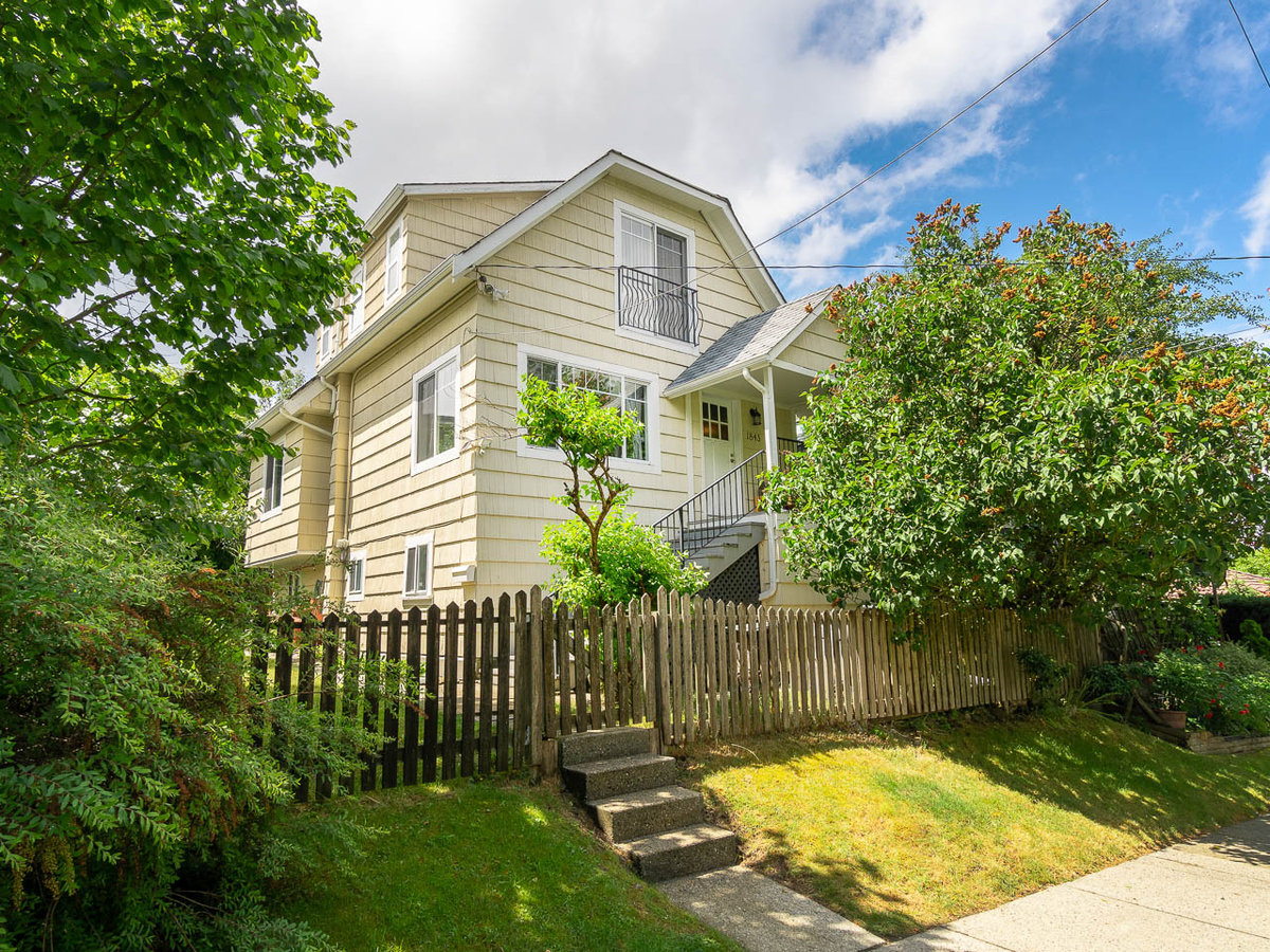 1843 NOOTKA STREET, Vancouver - R2280879
