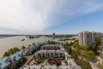 1411 988 QUAYSIDE DRIVE, New Westminster - R2366970