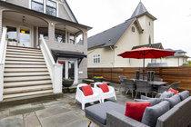 1836 E 7TH AVENUE, Vancouver - R2440399