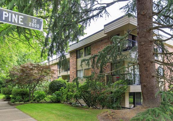 307 1717 W 13TH AVENUE, Vancouver - R2469045