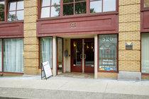 404 518 BEATTY STREET, Vancouver - R2494905