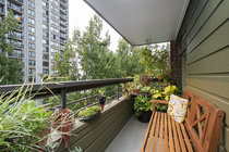 410 1355 HARWOOD STREET, Vancouver - R2499976