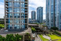 508 546 BEATTY STREET, Vancouver - R2590170