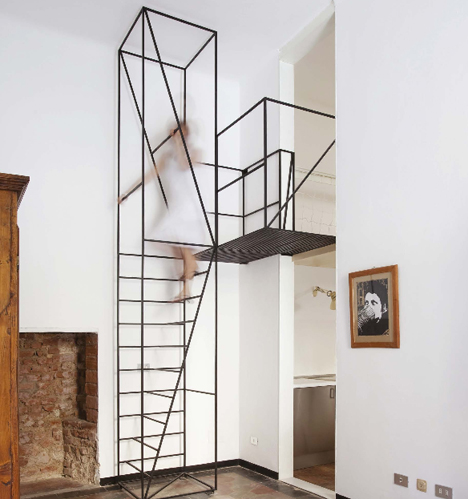10 Staircases That Will Elevate Your Design Game Blu